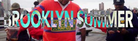 Sav Killz - Brooklyn Summer (Video)