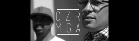"CZR MGA ""Forever"" feat. TriState [video]"
