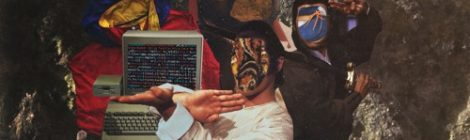 "Ghostface Killah ""Saigon Velour"" (Bronze Nazareth Remix) feat. Snoop Dogg, E-40 & La The Darkman"