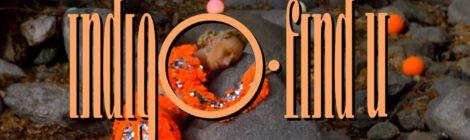 "Nanna.B ""Indigo / Find You"" (Prod. by Anderson .Paak, Shafiq Husayn & Cohenbeats) [video]"