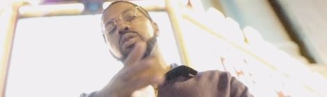 DJ MUGGS x ROC MARCIANO - Caught A Lick (Video)
