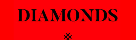 Ultra Suede - Diamonds feat. ShowYouSuck, Sims, J PLAZA [audio/video]