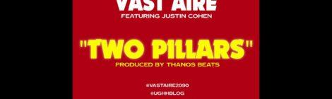 VAST AIRE - 'Two Pillars' [audio]