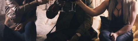 Willie The Kid - Vino (Prod. Klever Skemes) [video]