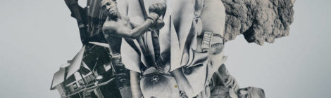 Curly Castro - TOSH [album] (feat. Zilla Rocca, billy woods, Elucid, Defcee, PremRock & more)