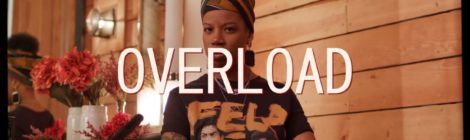 Georgia Anne Muldrow - 'Overload' (Official Video)