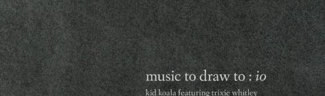 Kid Koala - Allotropic [audio]