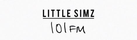 Little Simz - 101 FM (Official Lyric Video)