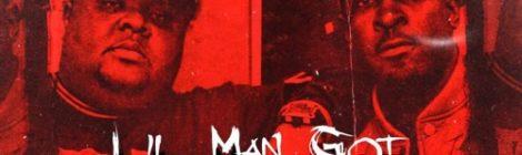 Rockwelz - Lil Man Got Heart feat. Fred the Godson [audio]