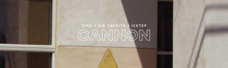 Sims x Air Credits x ICETEP - Cannon [audio]