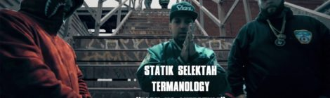 "Statik Selektah & Termanology ""F*ck Ya LyfeSTyle"" feat. Nems & Beanz (Video)"