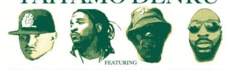 Taiyamo Denku - Been There feat. Rambunxious , Solomon Childs & The Genius [audio]
