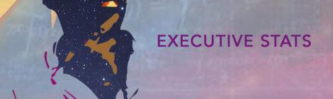 John Robinson - Executive Stats [audio]