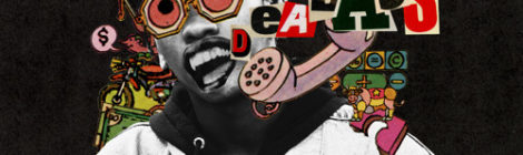 Kemba - Deadass [audio]