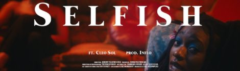 Little Simz - Selfish feat. Cleo Sol (Official Video)