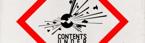 Paradox - Contents Under Pressure [Maxi Single]