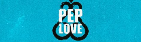 Pep Love - Supreemo [audio]