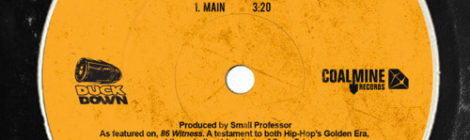 "Sean Price & Small Professor ""John Gotti"" feat. AG Da Coroner, Guilty Simpson & Your Old Droog [audio]"