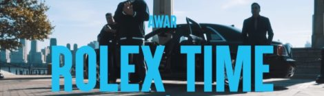 AWAR - Rolex Time feat. CyHi the Prynce (Produced by Nottz) Official Video