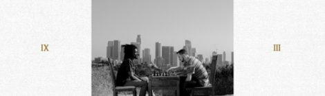 Beatnick Dee & Pheo - Patience [audio/video]