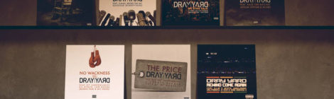 Dray Yard - #SUNDrAYS [album]