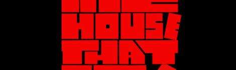 "E-FLUENT ""The House That Joe Built"" [album]"
