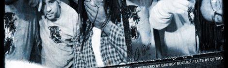 King Magnetic - Belligerent (feat. Tom Sav, Twin Gambit, GQ Nothin Pretty & DJ TMB)