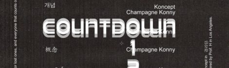 Koncept - Countdown [audio]