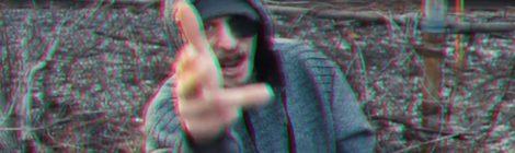 Lee Ricks - BAD MAN feat. LDontheCut (Prod. BigBob) [video]