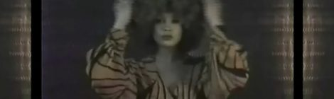 LION BABE - Get Into The Party Life (Video)