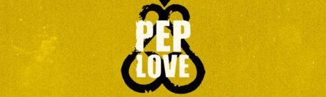 Pep Love - The Path [single]