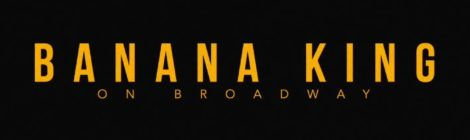 Rasheed Chappell - Banana King On Broadway feat. DJ Scratch (Prod by Kenny Dope) [video]