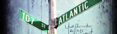 "Sean Strange - ""107th & Atlantic"" (Official Music Video)"