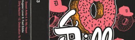 Thelonious Martin - A Dozen For Dilla Vol. 3
