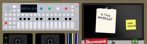 The Stuyvesants - WRMX Remix Radio