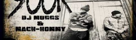 DJ Muggs x Mach-Hommy - 900K [audio]