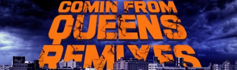 Ali Vegas - Comin' From Queens Remixes feat. Big Twins, Tragedy Khdafi & Nature [audio]