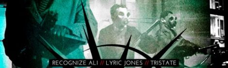 Recognize Ali - Chaingunners feat. Lyric Jones & Tristate (Prod by K-Sluggah) [audio]