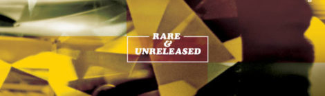 Damu the Fudgemunk - Rare & Unreleased [instrumentals]