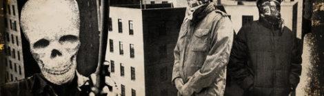 DJ Muggs x Mach-Hommy - Tuez-Les Tours [album] (feat. Your Old Droog, Meyhem Lauren, Tha God Fahim & more)