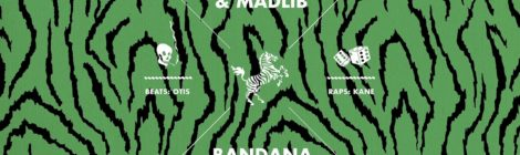 Freddie Gibbs & Madlib - Bandana feat. Assassin [audio]