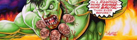 ILL Bill - Hulk Meat feat. Goretex [audio]