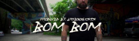 Fortunato - Bom Bom (Official Video)