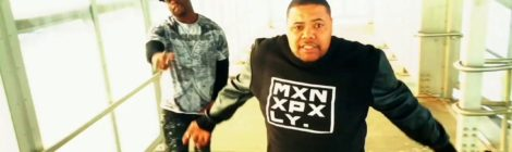 John Jigg$ x M.O.U.F x Rockwelz - Mxnxpxly Family Freestyle w/Cuts by DJ Swab *Official Music Video*