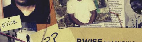 P Wise - Know My Name feat. Erick Sermon (prod Boogeyman) [audio]