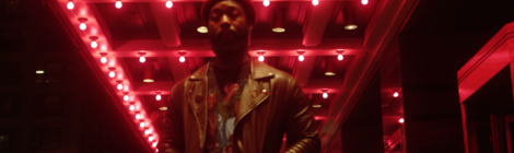 Neak - For My City (Official Music Video)