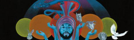 Shafiq Husayn - The Loop [album]