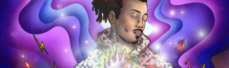 The Genie - Reconnect feat. Killah Priest, M1 & Zumbi [audio]