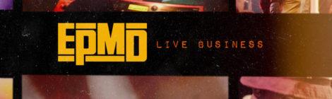 EPMD - Live Business (Album)