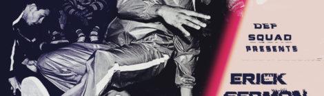 Erick Sermon - My Style feat. Raekwon & NORE (prod. Boogeyman)